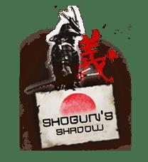The Shogun's Shadow