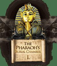 The Pharaoh's Burial Chamber I.