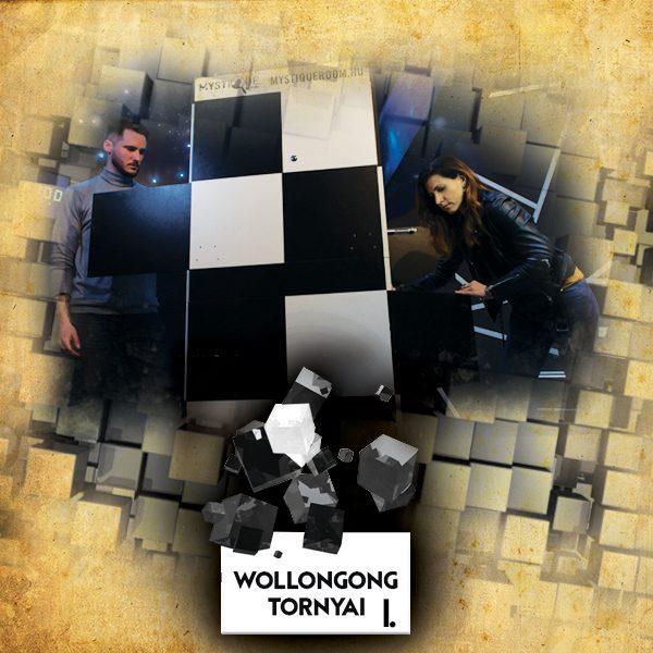 Wollongong tornyai I.